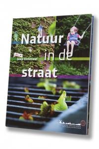boek natuur in de straat