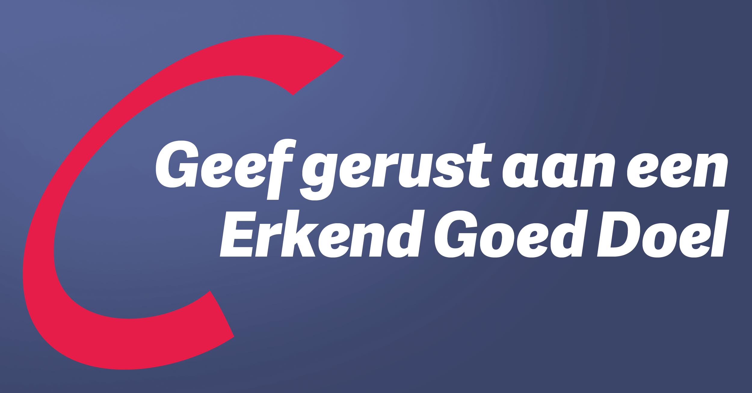 Vereniging nederlands cultuurlandschap start for Geef een goed doel cadeau
